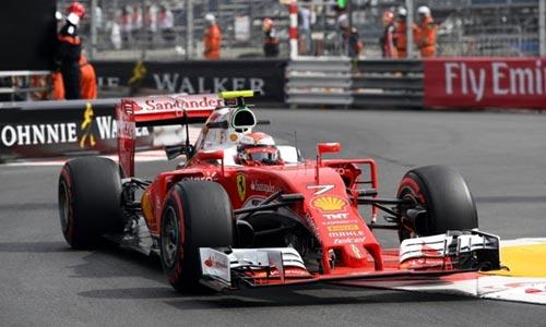 F1, Monaco GP 2016: Phát động cuộc nổi dậy - 2