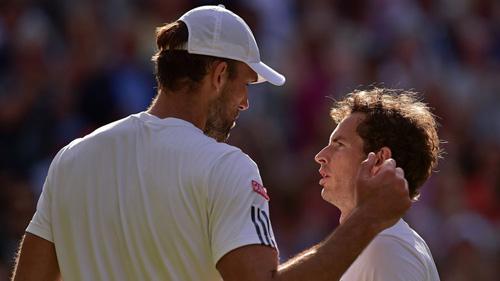 Roland Garros ngày 6: Wawrinka thắng nhàn - 9