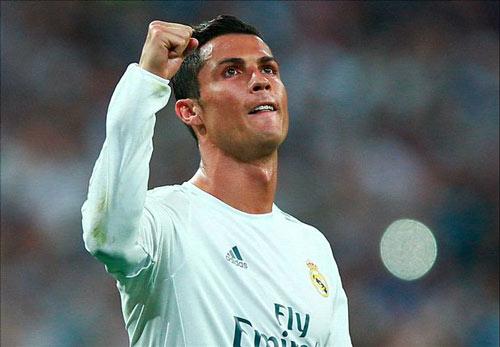 Ronaldo từng suýt gia nhập Atletico Madrid - 1