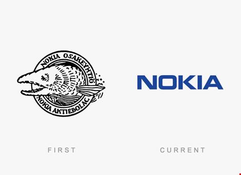 20 logo nổi tiếng xưa và nay - 10