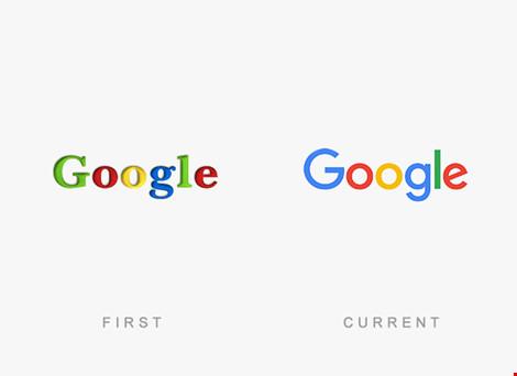 20 logo nổi tiếng xưa và nay - 4