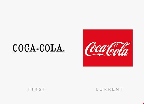 20 logo nổi tiếng xưa và nay - 5