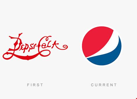 20 logo nổi tiếng xưa và nay - 7