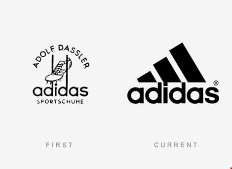 20 logo nổi tiếng xưa và nay - 8