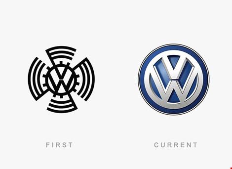 20 logo nổi tiếng xưa và nay - 9