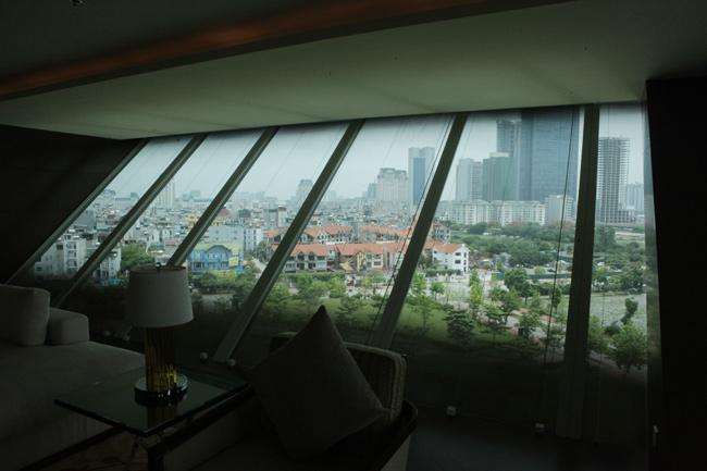 Khám phá phòng khách sạn Tổng thống Obama ở tại Hà Nội - 6