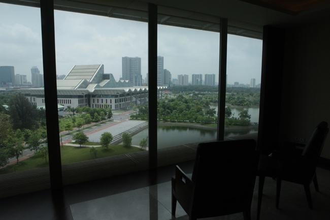 Khám phá phòng khách sạn Tổng thống Obama ở tại Hà Nội - 5
