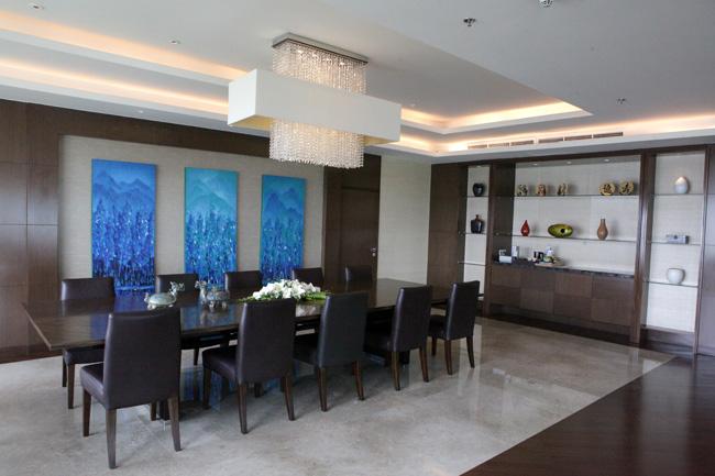 Khám phá phòng khách sạn Tổng thống Obama ở tại Hà Nội - 4
