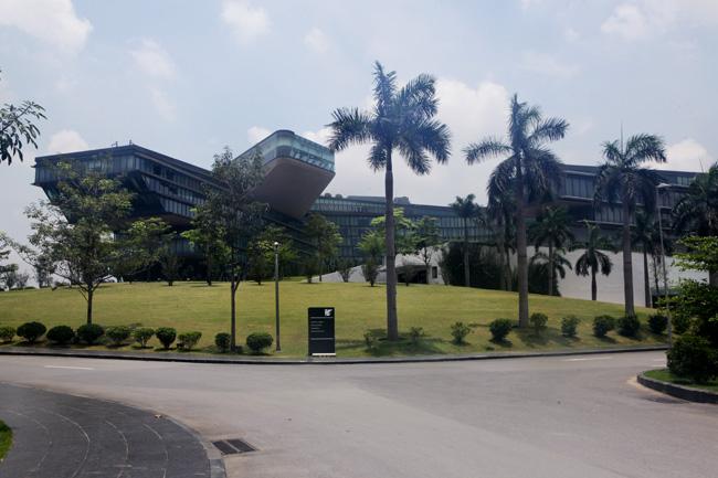 Khám phá phòng khách sạn Tổng thống Obama ở tại Hà Nội - 1