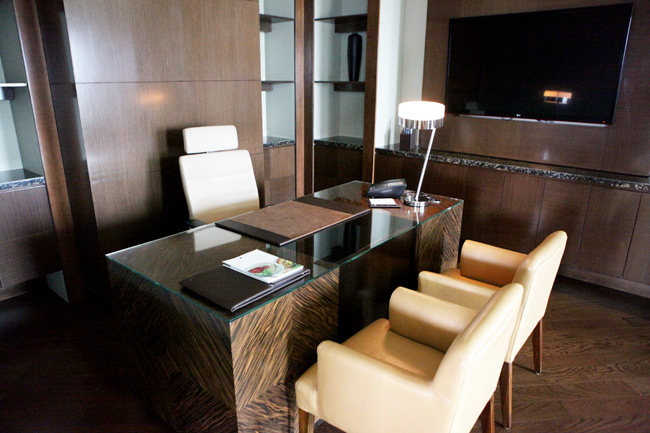 Khám phá phòng khách sạn Tổng thống Obama ở tại Hà Nội - 9