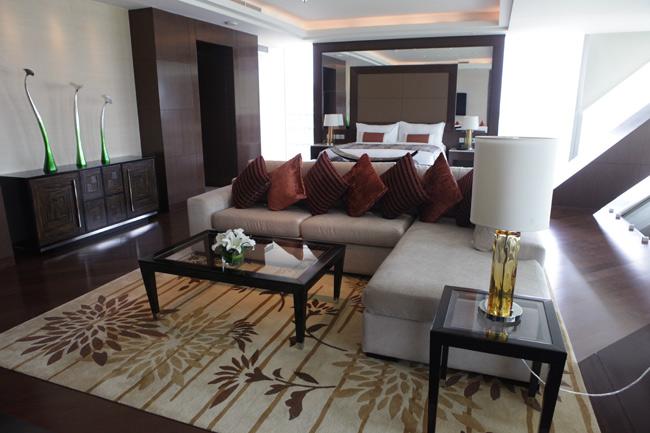 Khám phá phòng khách sạn Tổng thống Obama ở tại Hà Nội - 10