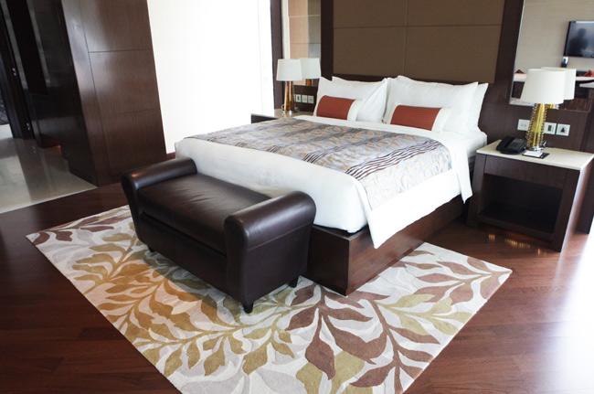 Khám phá phòng khách sạn Tổng thống Obama ở tại Hà Nội - 11