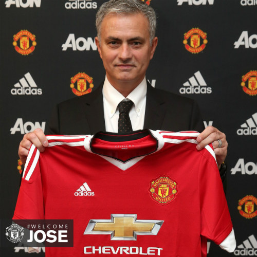 Mourinho - 1