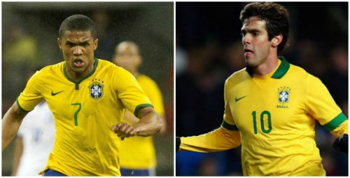 "Sao Bayern ""gặp hạn"", Kaka có suất dự Copa America - 1"