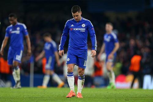"""Chuyển nhượng Chelsea: Lúng túng vì """"rắn mất đầu"""" - 2"""