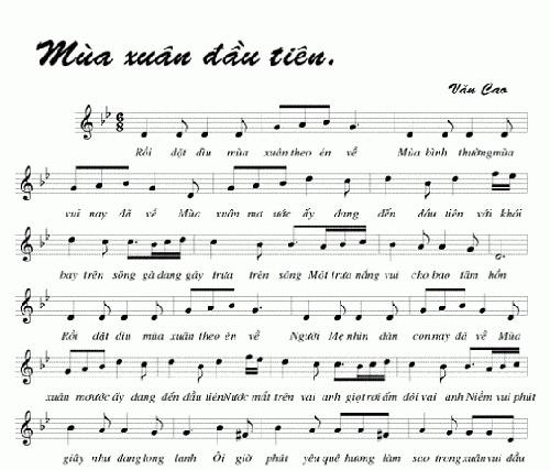 Obama và bài hát suýt bị lãng quên của nhạc sĩ Văn Cao - 2