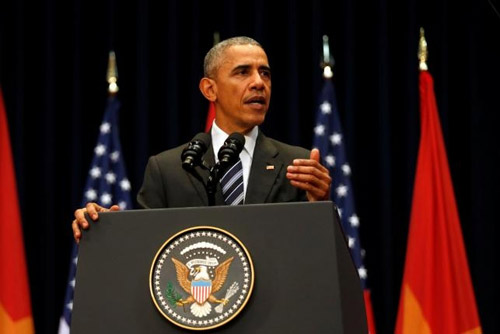 Obama và bài hát suýt bị lãng quên của nhạc sĩ Văn Cao - 1