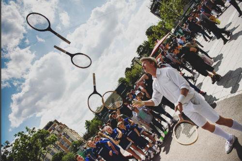 Roland Garros ngày 6: Wawrinka thắng nhàn - 6