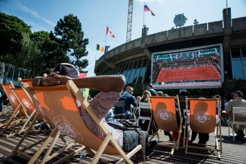 Roland Garros ngày 6: Wawrinka thắng nhàn - 8