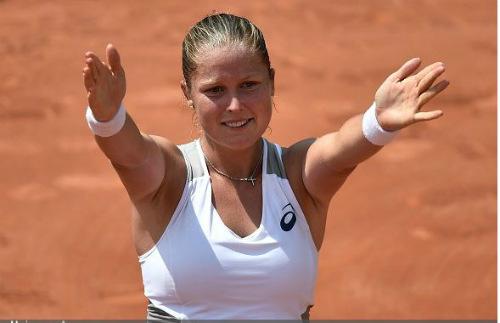 Roland Garros ngày 6: Wawrinka thắng nhàn - 3