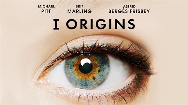 Trailer phim: I Origins - 1