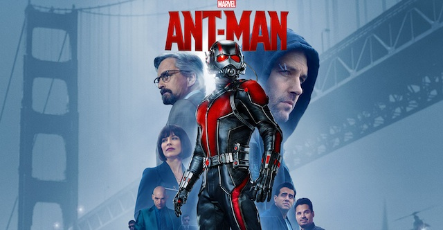 Trailer phim: Ant Man - 1