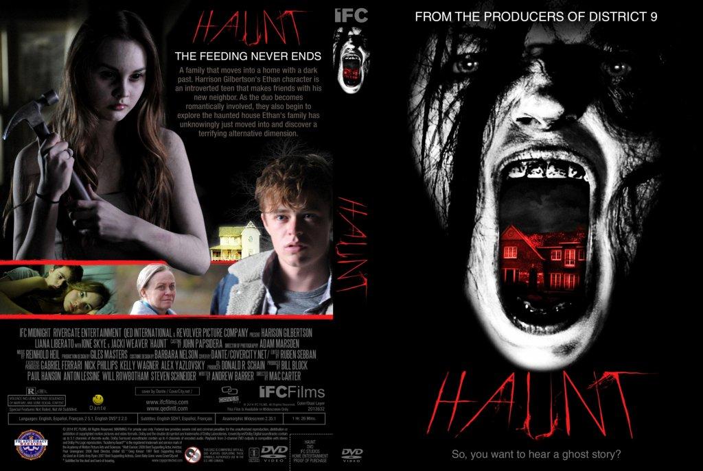 Trailer phim: Haunt - 1