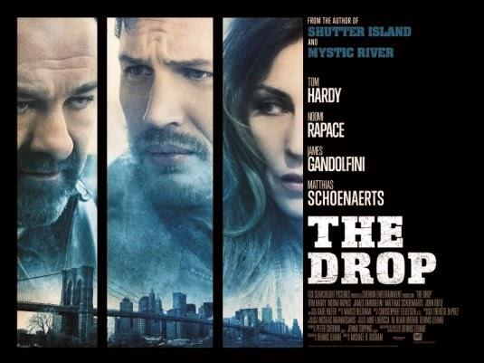 Trailer phim: The Drop - 1