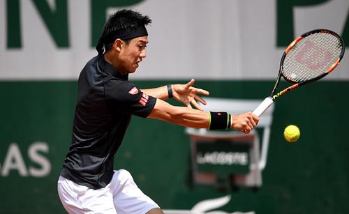 Nishikori - Verdasco: Tinh thần quật khởi (V3 Roland Garros) - 1