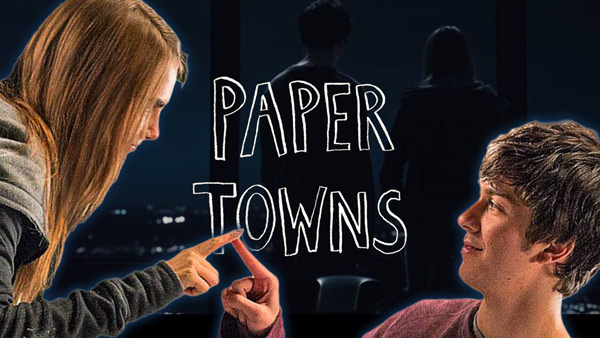 Trailer phim: Paper Towns - 1