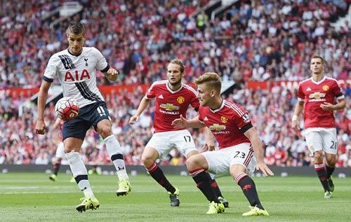 MU: Đội hình trong mơ mùa tới thời Mourinho - 5