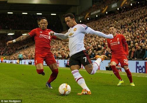 MU: Đội hình trong mơ mùa tới thời Mourinho - 9