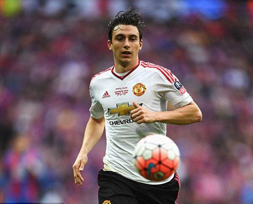 MU: Đội hình trong mơ mùa tới thời Mourinho - 2