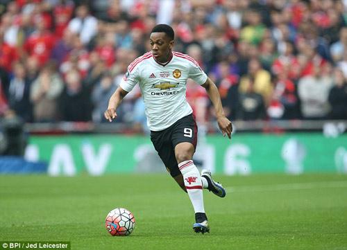 MU: Đội hình trong mơ mùa tới thời Mourinho - 11