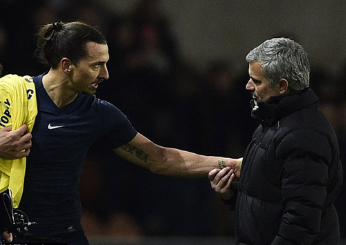 MU: Đội hình trong mơ mùa tới thời Mourinho - 10