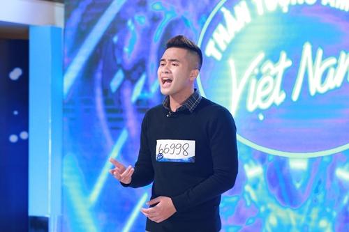 Nữ nhân viên sòng bài khiến giám khảo VN Idol ngơ ngẩn - 3