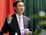 Tin tức trong ngày - Vợ chồng Phó Thủ tướng Vương Đình Huệ cùng trúng cử ĐBQH