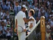 Thể thao - Chi tiết Murray – Karlovic: Trừng phạt sai lầm (KT)