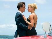 Phim - Cuộc tình như cổ tích nhưng ngắn ngủi của Johnny Depp