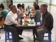Tin tức trong ngày - Bật mí chuyện ăn ở của ông Obama trong 41 giờ ở Hà Nội
