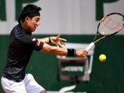Thể thao - Nishikori - Verdasco: Tinh thần quật khởi (V3 Roland Garros)