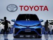 Toyota phải triệu hồi thêm 1,6 triệu xe dính lỗi túi khí