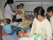 Cao Bằng: 7 trẻ tử vong nghi do viêm não cấp