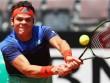 Roland Garros ngày 6: Raonic, Halep đồng loạt tiến bước