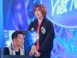 Nữ nhân viên sòng bài khiến giám khảo VN Idol ngơ ngẩn