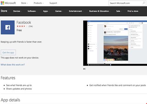Windows 10 cho phép live video ngay trên máy tính - 1
