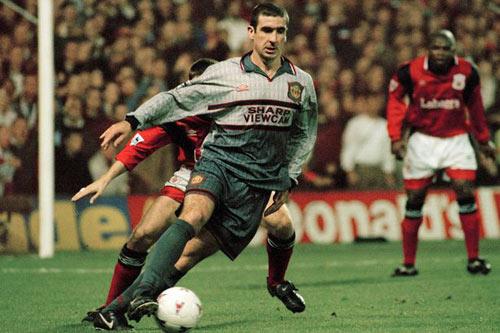 Mourinho-Ibra tái hợp để trở thành Sir Alex-Cantona - 2