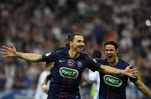 Mourinho-Ibra tái hợp để trở thành Sir Alex-Cantona - 1