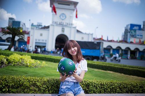 Fan Real ở Việt Nam quyết nhuộm trắng chung kết Cup C1 - 2