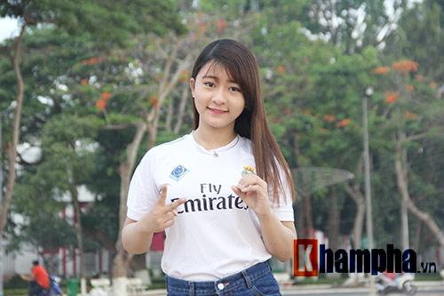 Fan Real ở Việt Nam quyết nhuộm trắng chung kết Cup C1 - 3